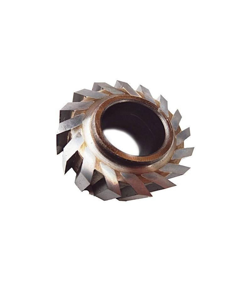 Klackfräs Widia 18mm