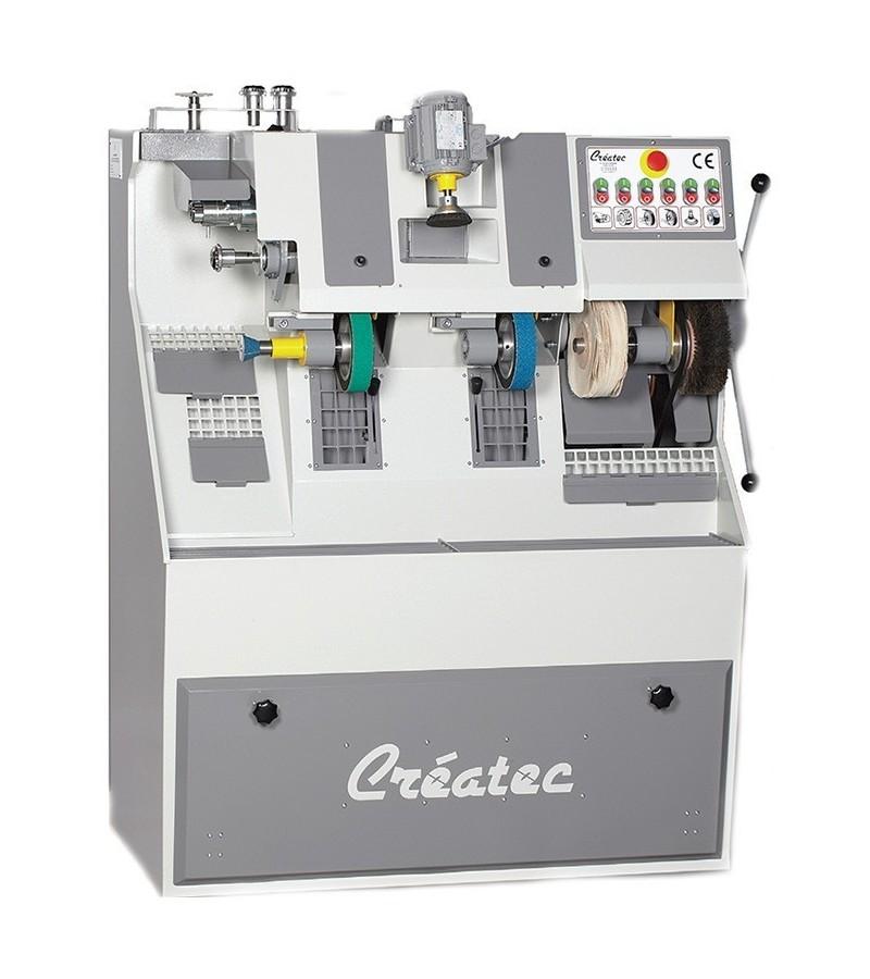 Createc Putsmaskin C115R