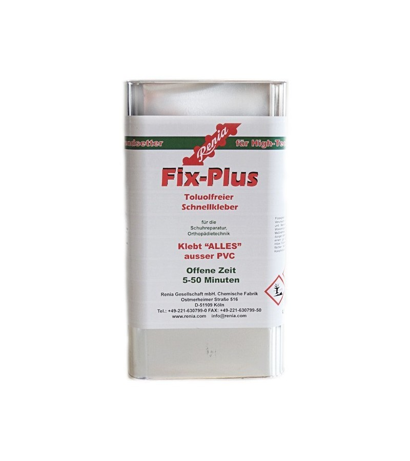 Renia Fix plus