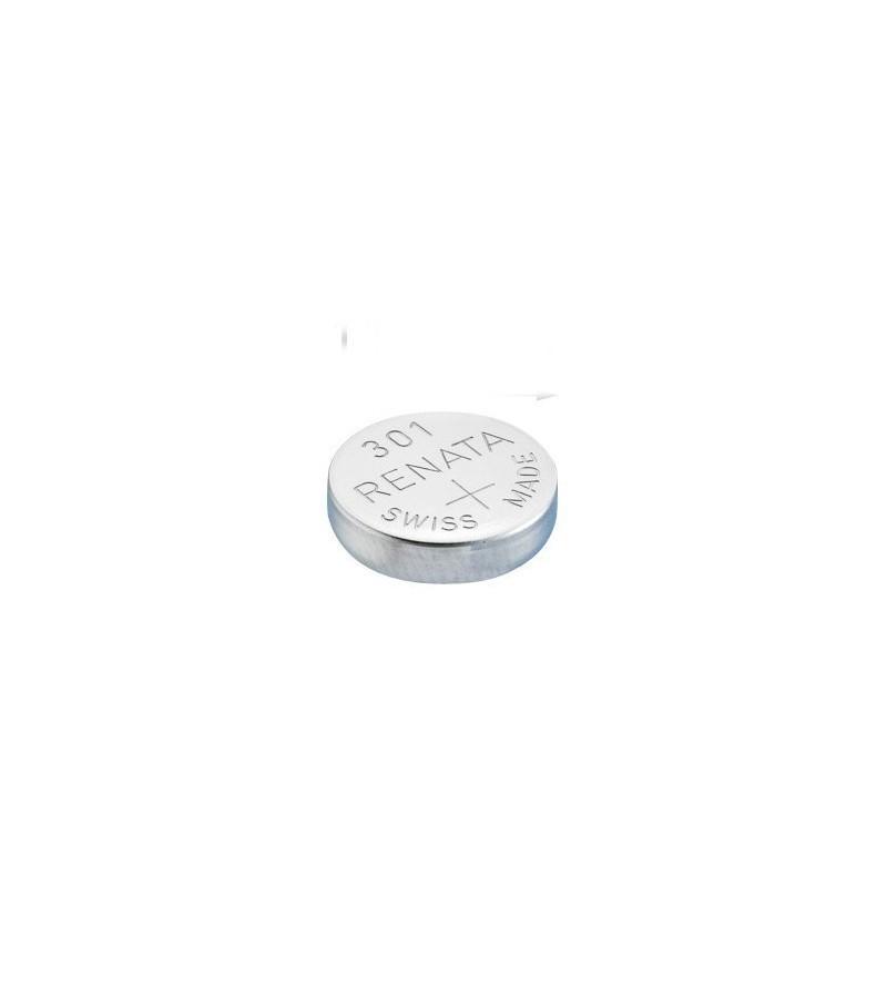 Batteri 301- SR43SW
