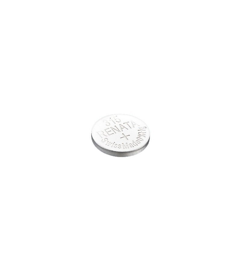 Batteri 315 - SR716SW