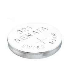 Batteri 321 - SR616SW