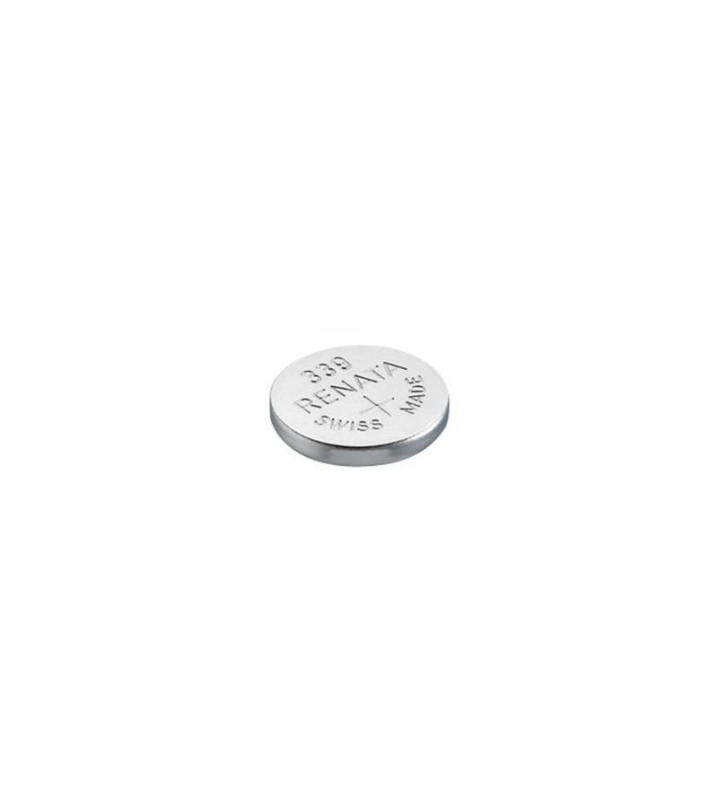 Batteri 339 - SR614SW