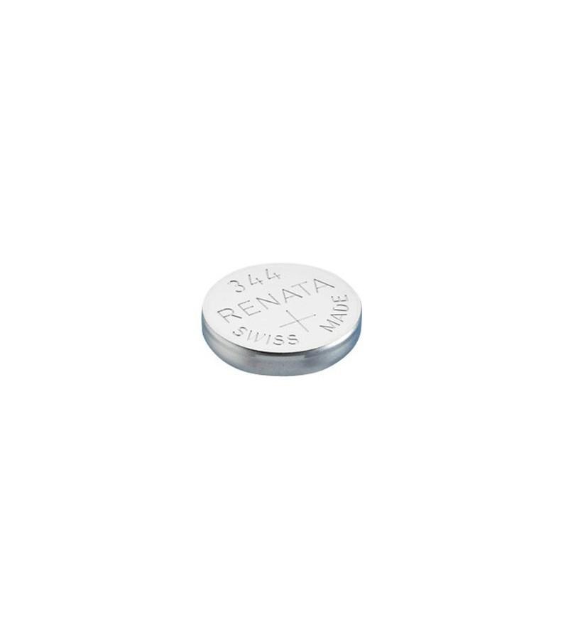 Batteri 344 - SR1136SW