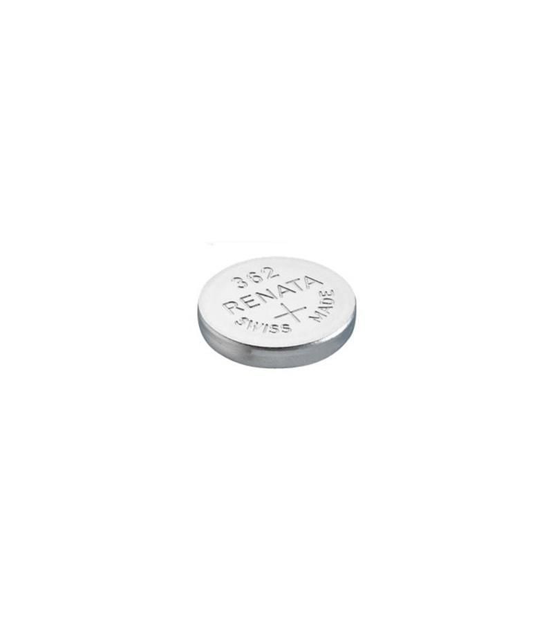 Batteri 362 - SR721SW