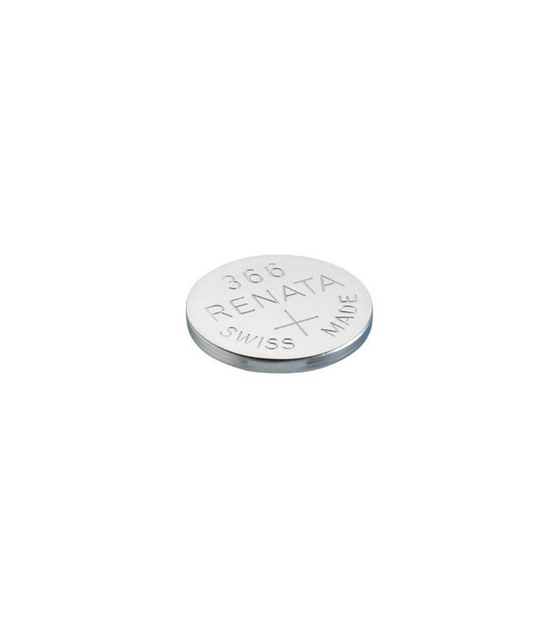 Batteri 366 - SR1116SW