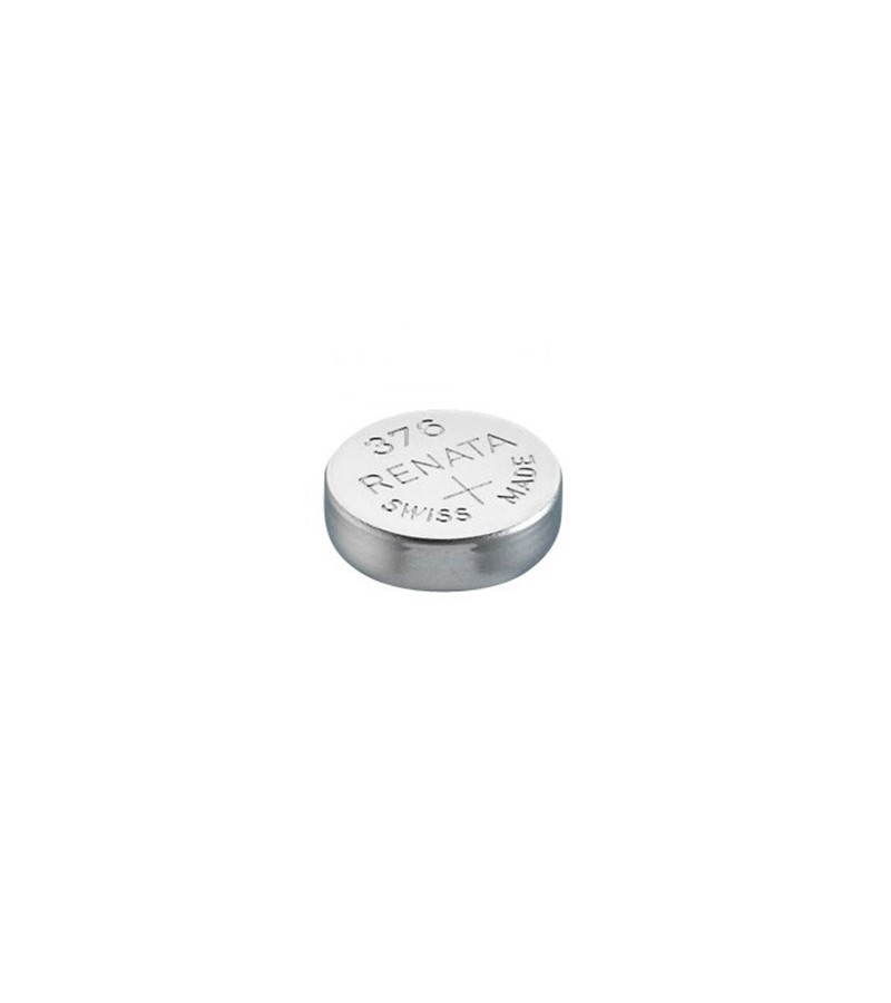 Batteri 376 - SR626W