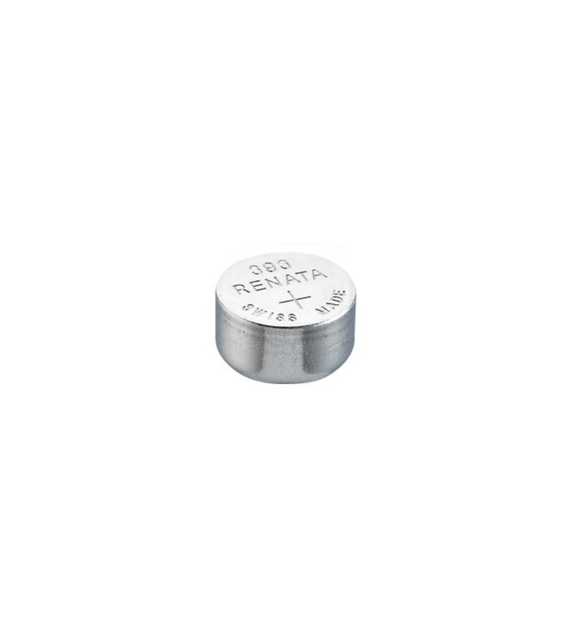Batteri 393 - SR754W