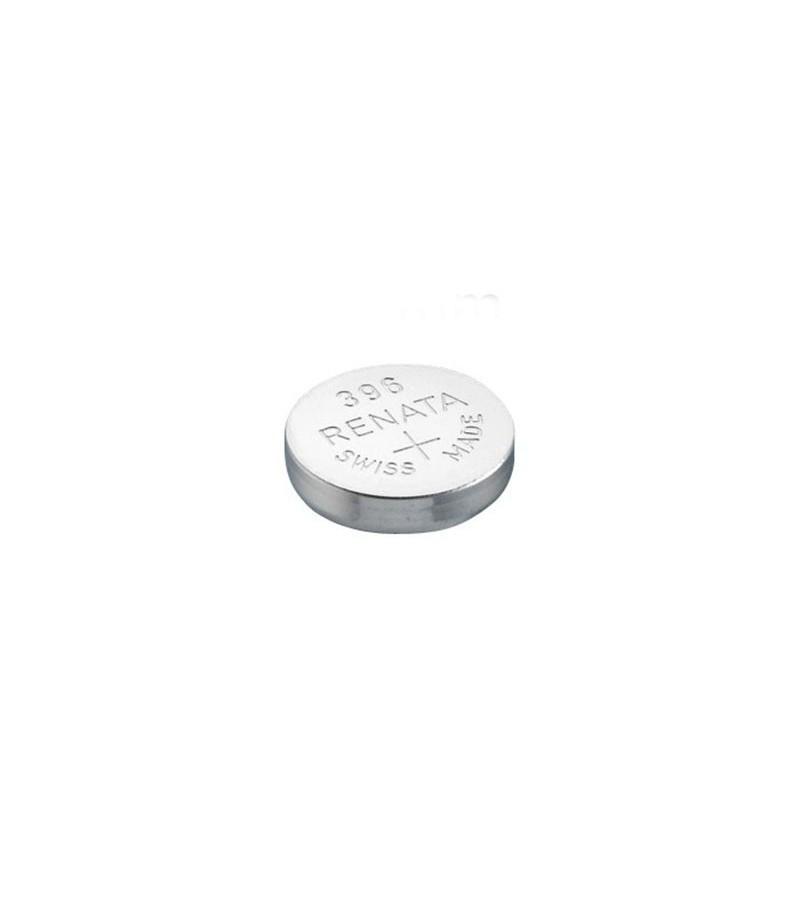 Batteri 396 - SR726W
