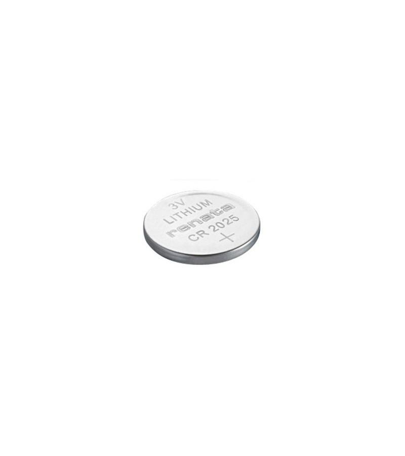 Batteri CR2025